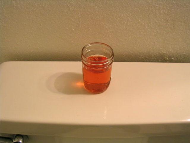 Ли свекла окрасить мочу в красный. Почему после свеклы моча окрашивается в красный цвет